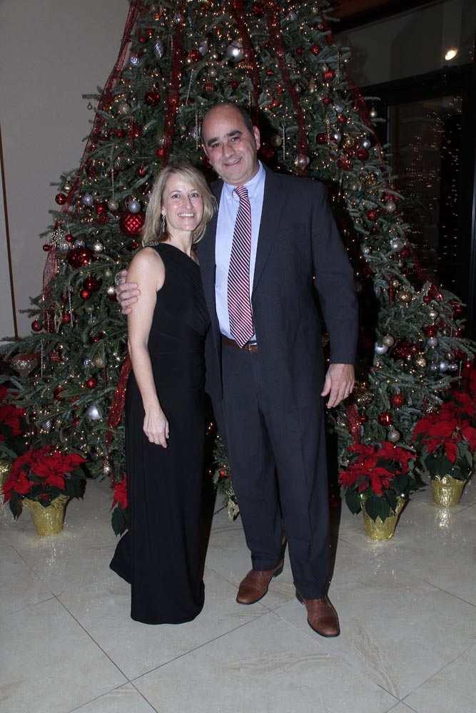 Winter's Eve Gala - Benedictine Health Foundation