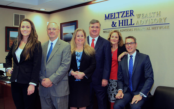 Meltzer and Hill Office photo